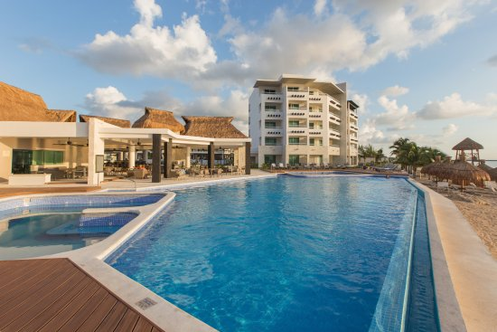 Ventus At Marina El Cid Spa Beach Resort 148 2 7 1 Prices Reviews Riviera Maya Mexico Puerto Morelos Tripadvisor