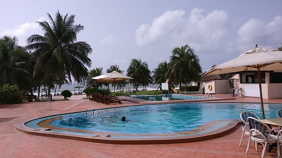 Busua Waves Resort : DSC_0370_large.jpg