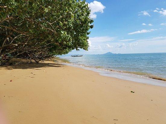 Proper beach day