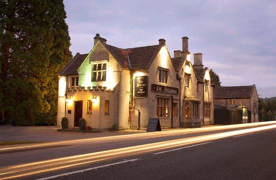Box, UK: The Northey Arms