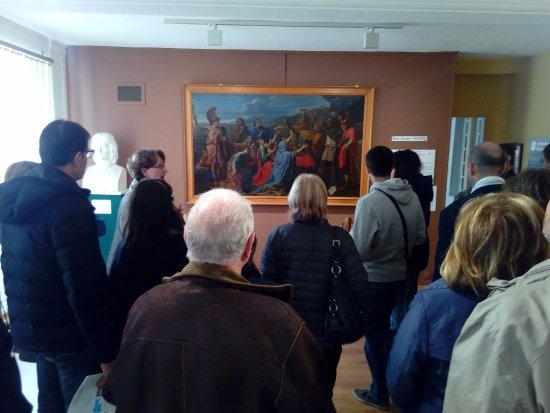 Les Andelys, França: Le Coriolan par Nicolas Poussin