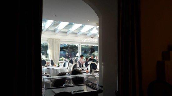 Hotel Meranerhof Bild