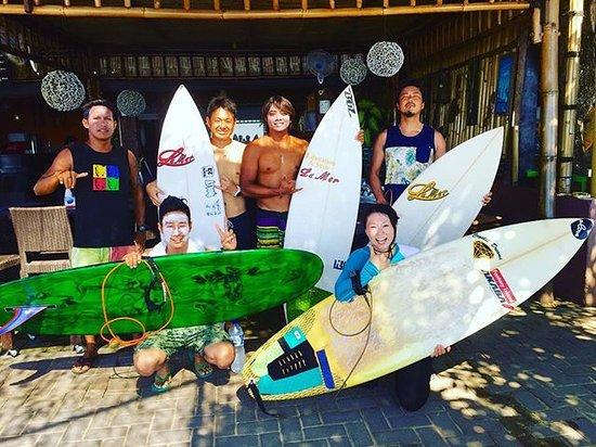Mochan Surf