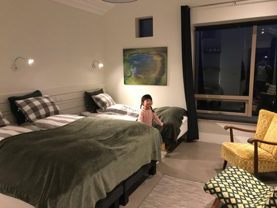 Bilde fra Hrifunes Guesthouse