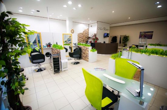 Ma-Beauty Beauty Salon