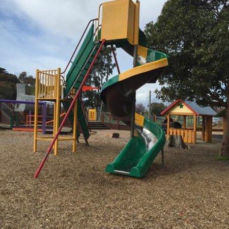 Moe, Australia: Apex Park