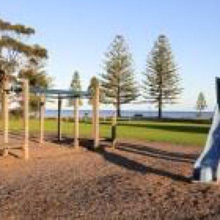 Altona, Australia: GH Ransom Reserve
