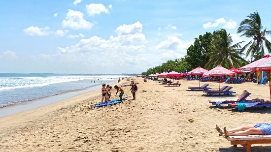 Image result for . Pantai Kuta