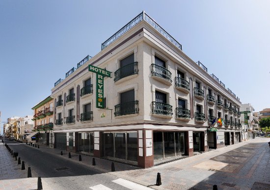 Hotel Reyesol
