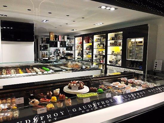Gaudefroy Gourmet