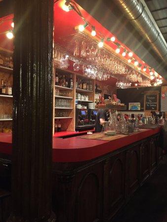 Troquet des Kneckes: bar