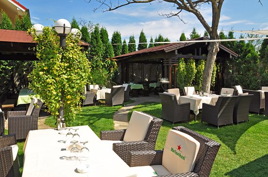 Hotel Villa Class Satu Mare