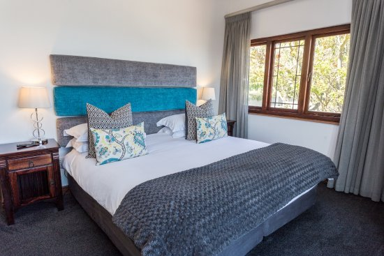 Fresnaye, South Africa: Deluxe room