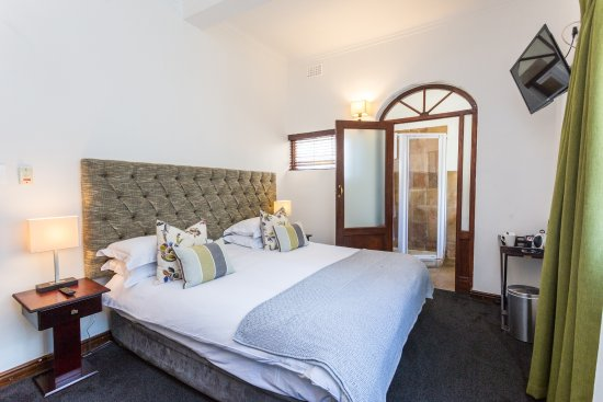 Fresnaye, South Africa: Standard room