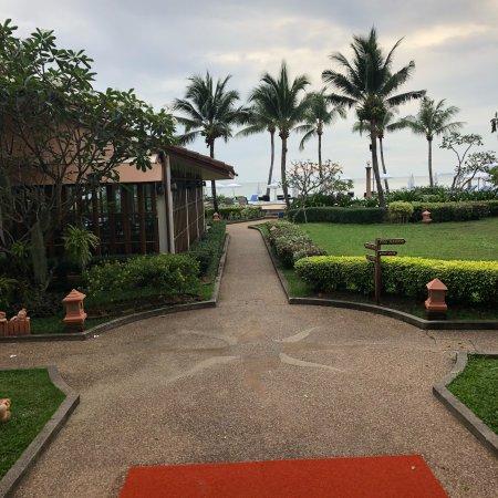 Lanta Casuarina Beach Resort Reviews