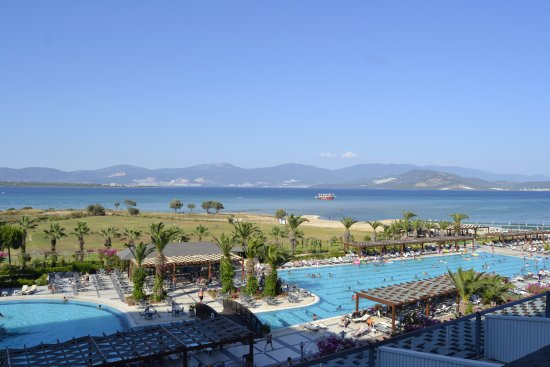 Venosa Beach Resort & Spa Photo