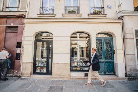 Hotel marais paris boutik la librairie france voir les for Hotel bas prix paris