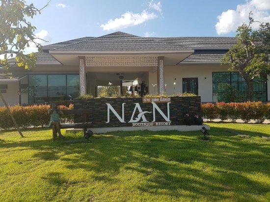 Nan Boutique Resort