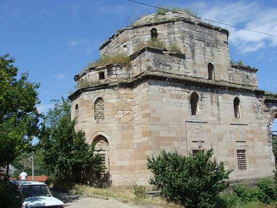 Central Macedonia, Greece: Štip (Makedonija: Hüsameddin-Pascha-Moschee (Ruine)