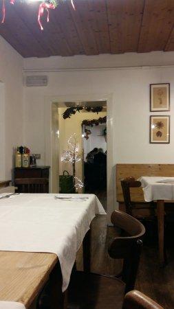 Tricesimo, Italia: Gasthaus Heinz