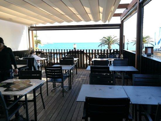 Akelarre sitges restaurantbeoordelingen tripadvisor - Akelarre sitges ...