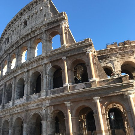 Trip Advisor Do I Need A Tour Guide In Rome