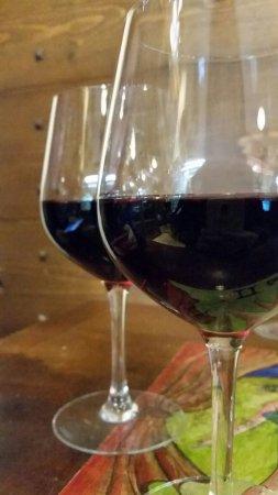 Bicchieri Di Vino Rosso Picture Of I Covo De Ghiotti Florence Tripadvisor