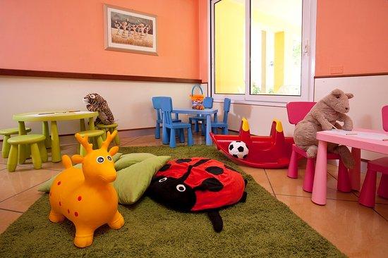 Sala Giochi Privata : Come aprire una sala feste per bambini webmagazine