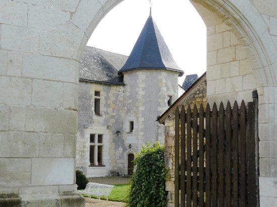 Manoir du Bois Noblet Bewertungen, Fotos& Preisvergleich (Maine et Loire, Frankreich  # Manoir Du Bois Noblet