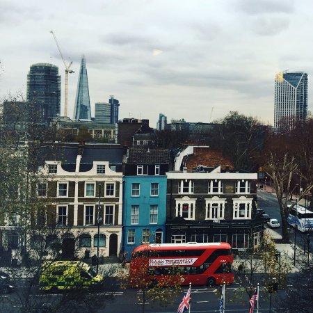 Days Hotel London- Waterloo Φωτογραφία