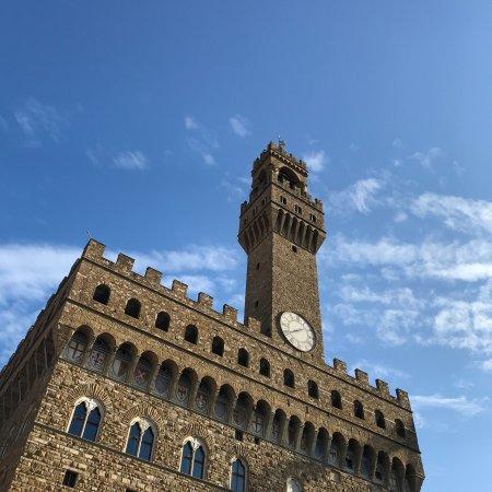 Pitti Palace al Ponte Vecchio: photo1.jpg