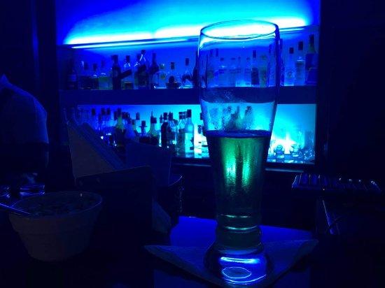 Ramada Resort Cochin : Bar