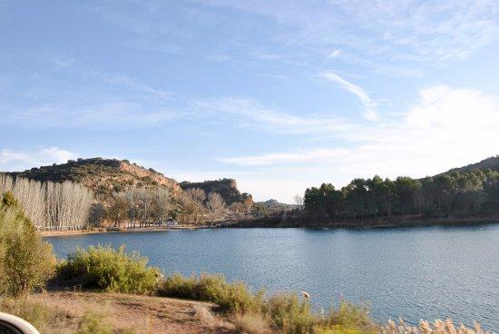 Castille-La Manche, Espagne : LA LUZ ES ESPECIAL