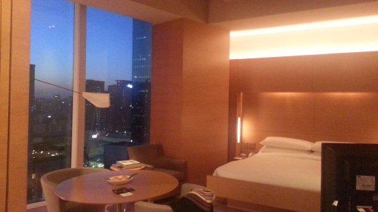 Park Hyatt Seoul: 객실