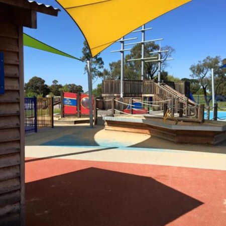 Бэрнсдейл, Австралия: East Gippsland All Abilities Playground