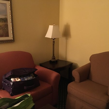Holiday Inn Express Hotel & Suites South Portland: photo0.jpg