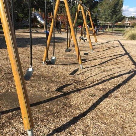 Woodend Children's Park