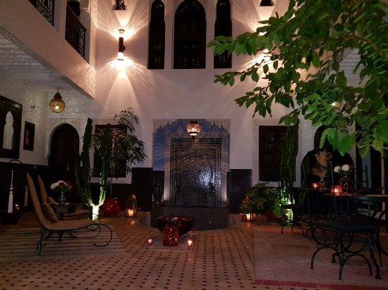 Riad Charme d'Orient : 20171107_224752_large.jpg