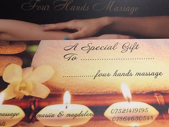 Health & Beauty Massage