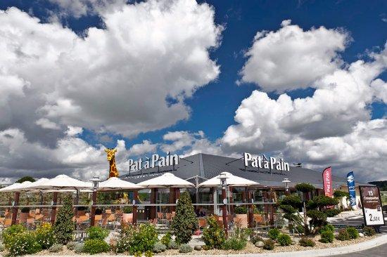 Restaurant Patàpain de Chatellerault