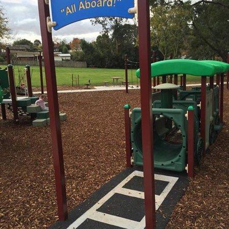 Warragul, Australien: Rotary Park