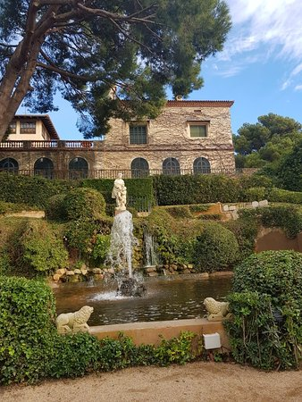 Another view picture of jardines de santa clotilde for Jardines de santa clotilde