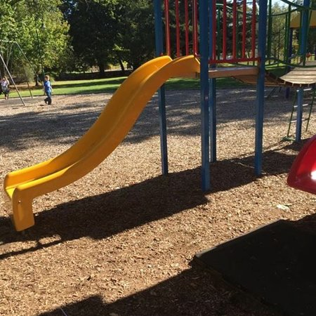 Healesville, Australien: Queens Park