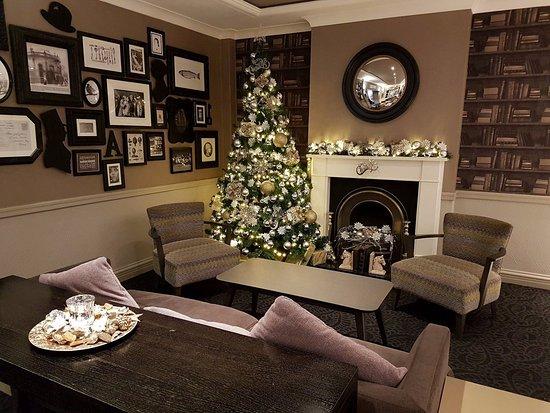 Best Western Cresta Court Hotel Altrincham Reviews