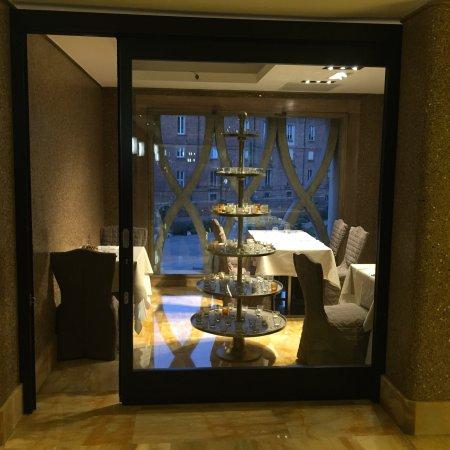Design Di Interni Milano.Interni Di Classe Picture Of Hotel Dei Cavalieri Milan Tripadvisor