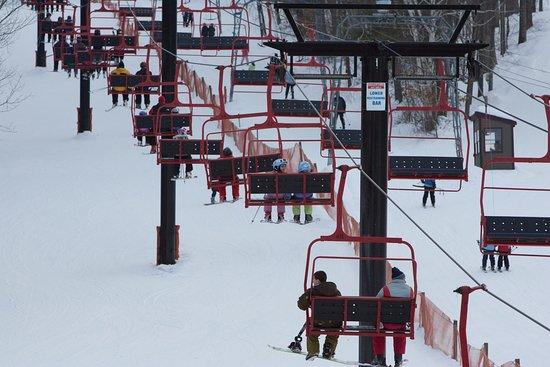 Haverhill, MA: To the top! | Ski Bradford
