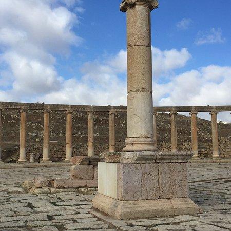 Jerash, Jordanien: photo4.jpg