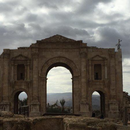 Jerash, Jordanien: photo5.jpg