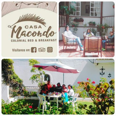Hostal Macondo Photo