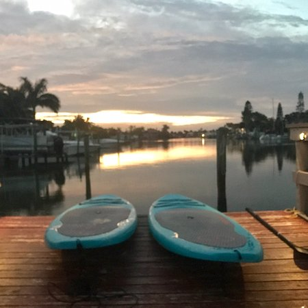 Treasure Island, FL: Mad Beach Paddlesports
